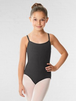 Lulli Camisole Cotton Dance Leotard Lia