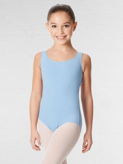 Lulli Tank Cotton Leotard Charlie