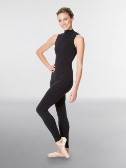 Lulli Turtleneck Unitard Juliana