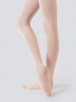 Nilit® Innergy Footed Tights