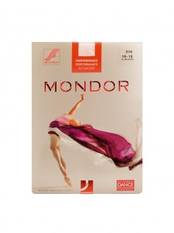 Mondor Footed Performance Soft & Hold Tights - Main