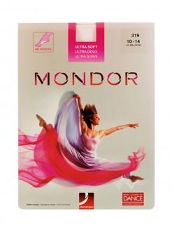 Mondor Ultra Soft Convertible Tights - Ballet Pink