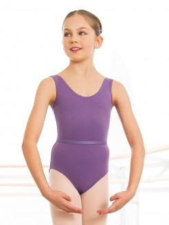 1st Position Value Grades 1-5 Leotard