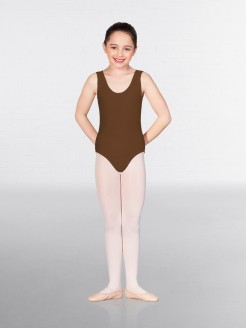 1st Position Laura Vest Leotard