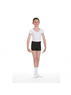1st Position Ballettshorts für Jungen (Matt)