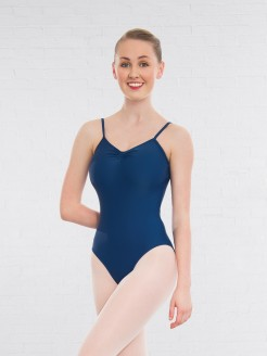 1st Position Camisole Leotard
