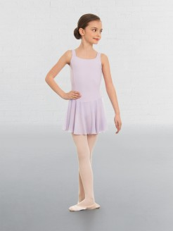 1st Position Meryl Skirted Leotard