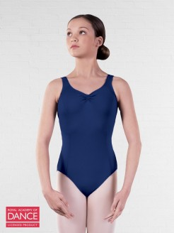 RAD Approved Darcey Princess Line Ruche Front & Back Leotard