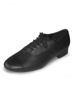Roch Valley Blb Boys Oxford Ballroom Leather Shoe Low Heel