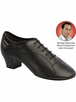 Supadance Latin Leather Shoe