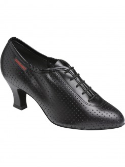 Supadance Teaching And Practice Leather Shoe