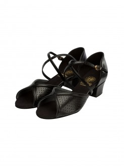 Supadance Teaching And Practice Leather Sandal