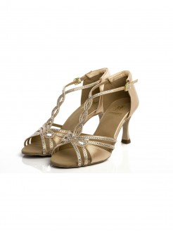 Supadance Satin Sandal