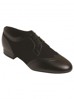 Supadance Leather/Nubuck Men Shoe