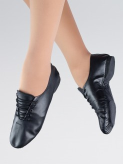 1st Position Split Sole Jazz Shoes II