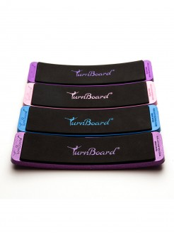 TurnBoard® Ballet Is Fun