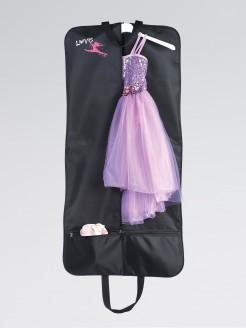 """Kostüm-Hülle mit Aufschrift """"Love Dance"""""""