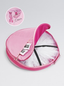 Pancake Tutu Bag - Ballet Shoes