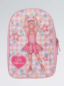 Little Ballerina Backpack