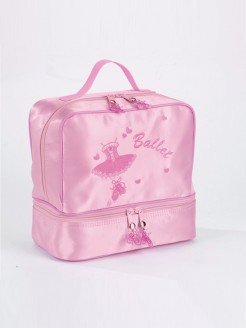 Katz Satin Tutu Ballet Dance Bag
