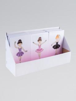 Ballerina Hardback Memo