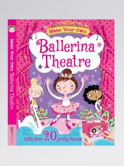 Make Your Own Ballerina Theatre