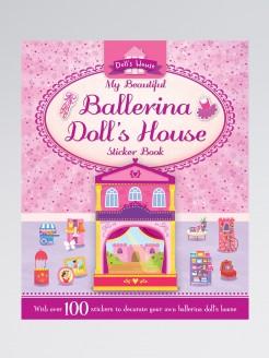 My Beautiful Ballerina Dolls House