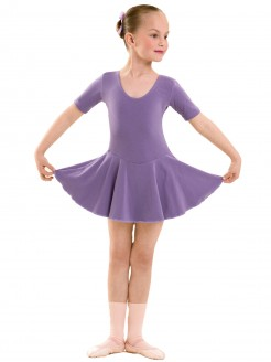 UKA Preliminary 1 to 3 Ballet Leotard - Main