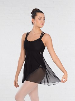 United Teachers of Dance Mesh Dress