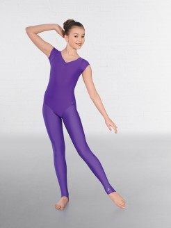 United Teachers of Dance Stirrup Tights