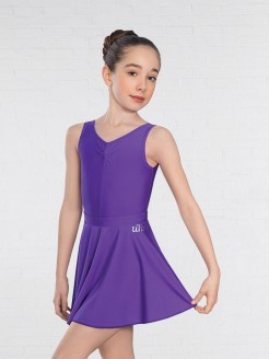 United Teachers of Dance Circular Skirt