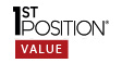 1st Position Value